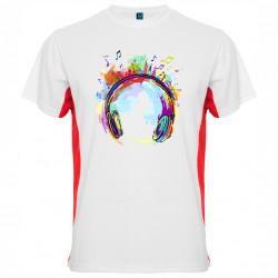 Музикални тениски (4)