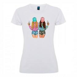 Тениски Приятелки (3)