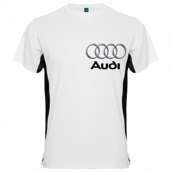 Тениска Audi